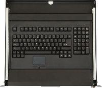 Usb Rackmount Keyboard
