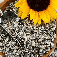 Sunflower Seeds Niger Seeds