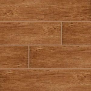 Satin Wood Floor Tiles