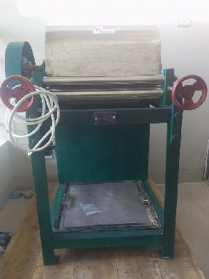 Banana Fiber Extractor Machine