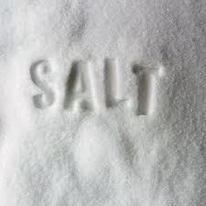 Pure Common Salt