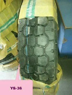 YS-36 Yellowsea Brand Truck Tyre