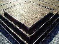 Basalt Mesh Fabrics