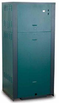 Modulating Vertical Boiler