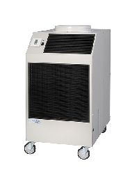 Portable Air Cooled Units