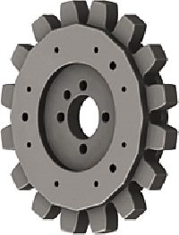 Agricultural Chain Sprockets