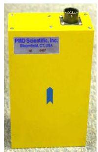 Pmd Scientific Electrochemical Seismic Sensors