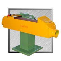 Altair Platen Belt Grinding Machine