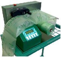 Opus Mini Green Machine Biodegradable Air Cushion Packaging System