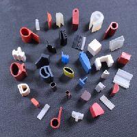 Silicone Rubber Custom Profiles