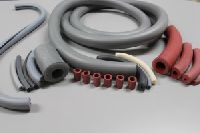 TUBE SECTIONS RUBBER