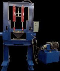Catalytic Shear Machine