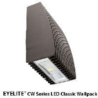 Eyelite Cw Series Led Classic Wallpack Light