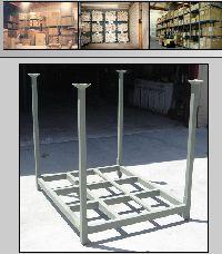 Steel Stacking Racks