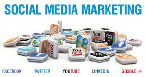Digital Social Media Marketing Services
