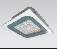 Luxtron Hbrd Eco Led Hid Canopy Led Light