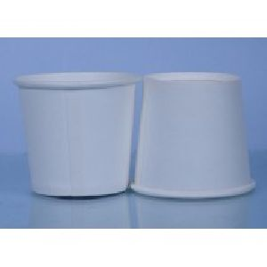 150 Ml Single Coated Plain Paper Cup
