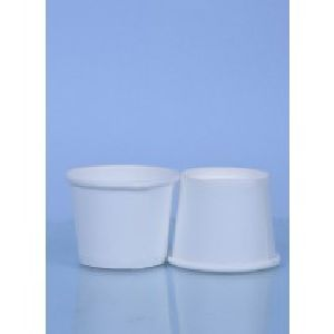 70 ml Slim Plain Paper Cup Box