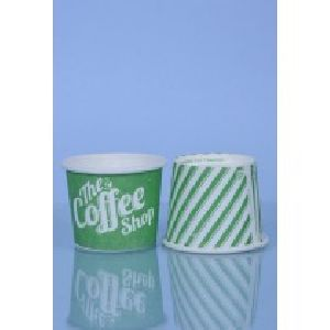 70 ml Slim Print Paper Cup Box