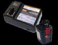 Nickel-metal Hydride Battery