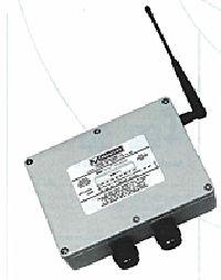 Wireless Communication Interface