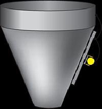 WORKMASTER Mount Beam Kit for Vibrators