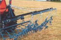 Harrow - Chain Type