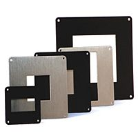 Panel Mount Adapter Plates