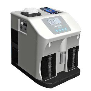 Ekomilk Horizon Milk Analyzer Machine