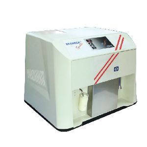 Ekomilk Spectra Milk Analyzer Machine