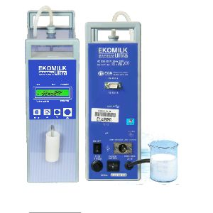 Ekomilk Ultra Mb Milk Analyzer Machine