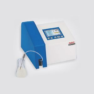 Lactoflash Milk Analyzer Machine