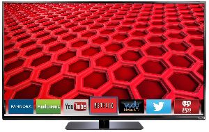 Vizio E500i-b1 50-inch 1080p Smart Led Tv