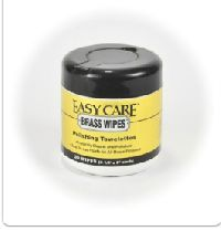 Easy Care Brass Wipes