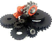 Sprockets & Gears