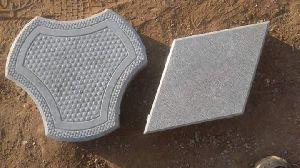 Concrete Curve Stones