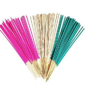 Colorful Aroma Incense Sticks