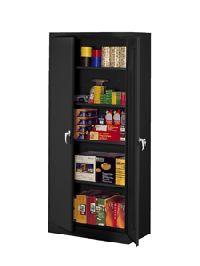 Deluxe Storage Cabinet