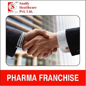 Pharma Franchise Services