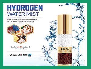 Hydrogen Water Mist