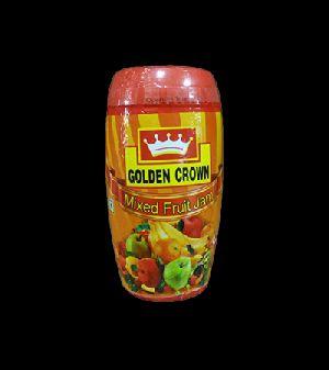 Mixed Fruit Jam