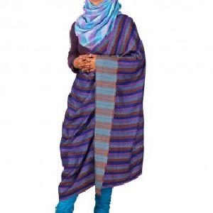 Ladies Dual Shade Pashmina Shawls