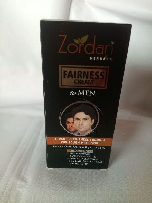 Mens Fairness Cream