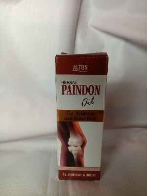 Herbal Paindon Oil