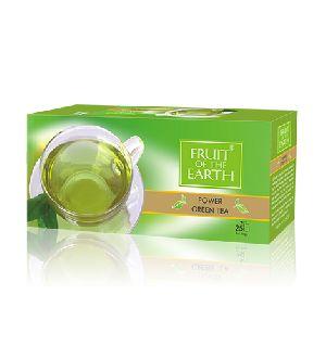 Power Green Tea