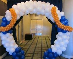 Balloon Gate Decoration Service