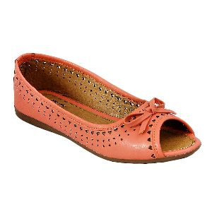 Peach Belly Shoes
