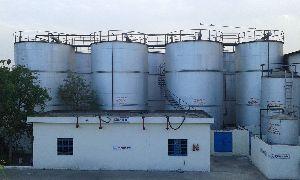 Mild Steel & Stainless Steel Tank Fabrication Services