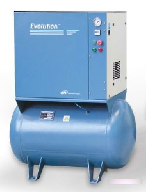 2.2-11 KW Rotary Screw Air Compressor