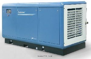 45-75 Kw Rotary Screw Air Compressor